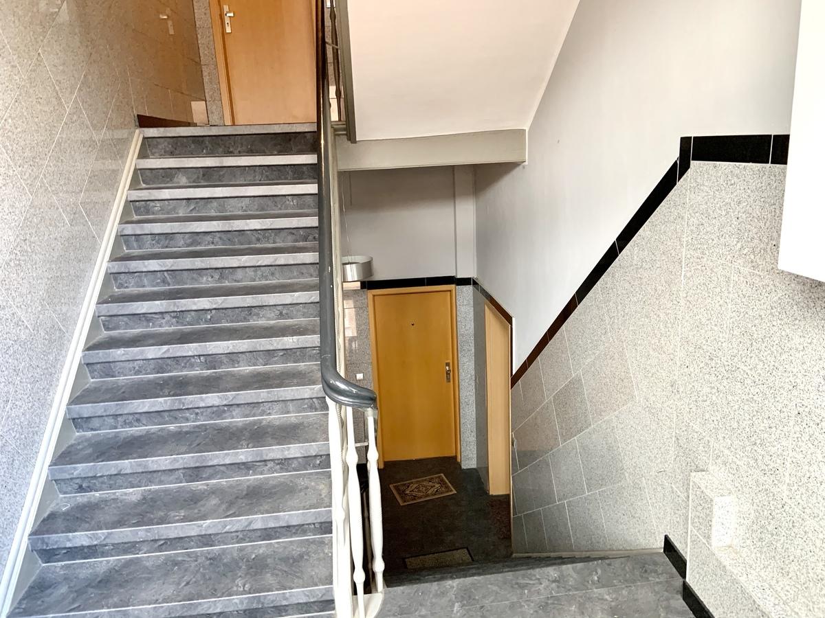 Treppenaufgang 1.OG-2.OG