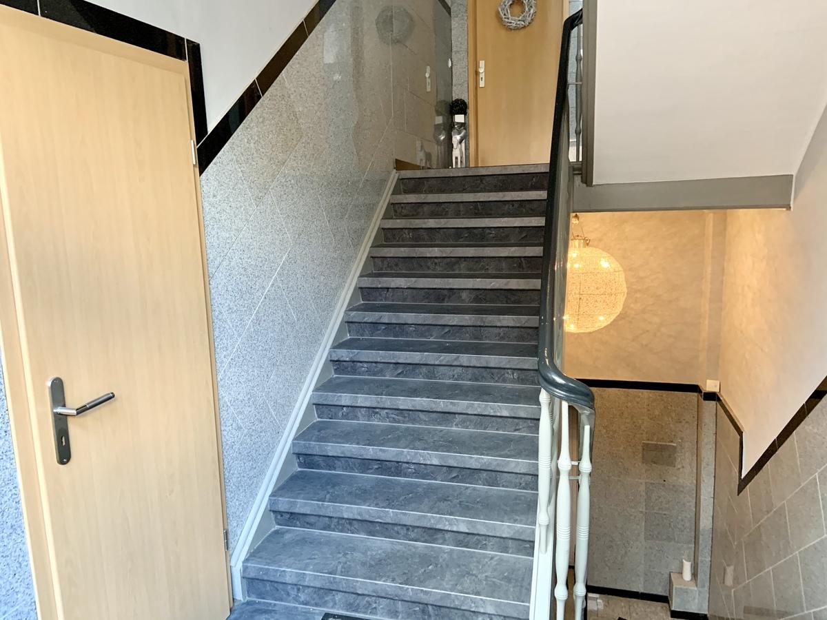 Treppenaufgang EG-1.OG