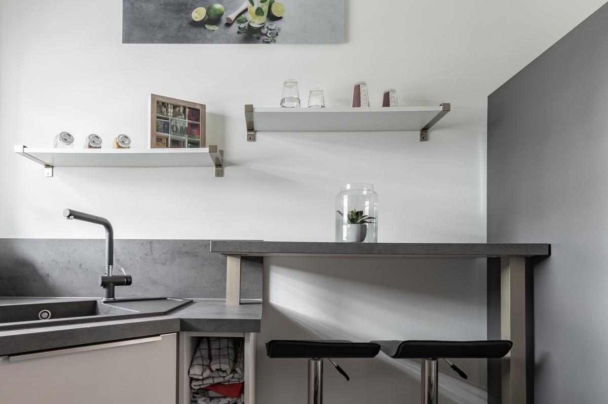Küche_Sitznische