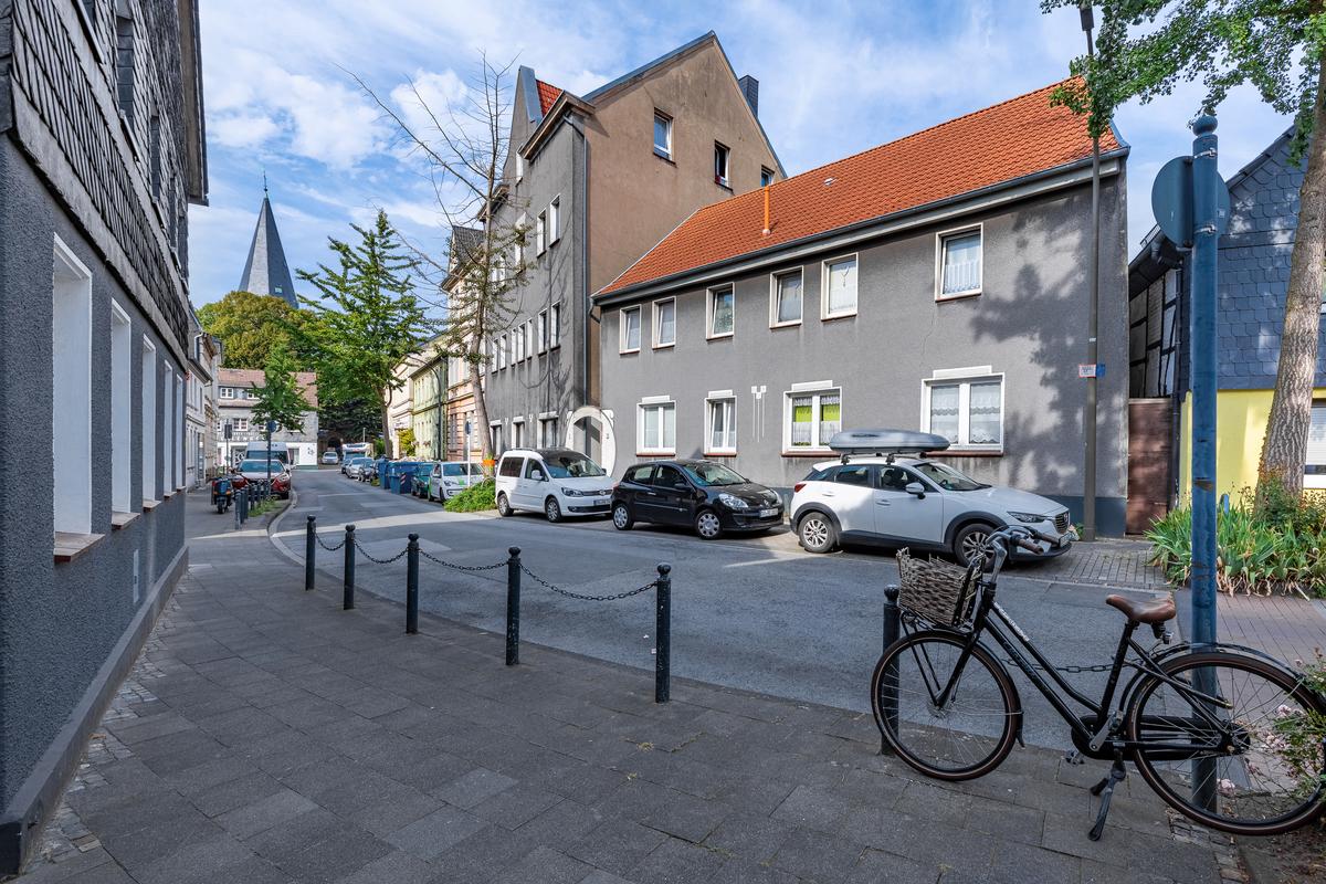 Williburgstr 5 Front-Ansicht